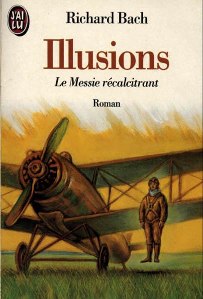 Jonathan Livingston le Goéland Illusions